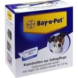 BAY O PET KAUSTREIFEN KL H
