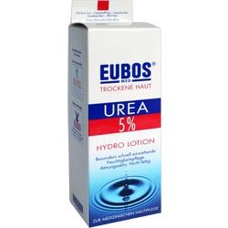 EUBOS TH UREA 5% HYDRO LOT