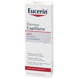 EUCERIN DERMOCAPILLAIR PH5